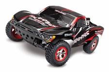 Traxxas 1/10 Slash Short Course Truck 2WD Ready to Run (Black)