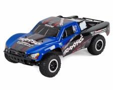 Traxxas 1/10 Slash VXL Short Course Truck Ready to Run (Blue)