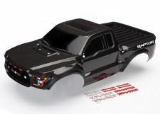 Traxxas Body, 2017 Ford Raptor