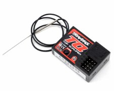 Receiver, micro, TQ 2.4GHz (3-