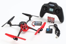 Traxxas LaTrax Alias Quad Ready to Fly