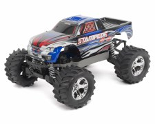 Traxxas Stampede 4X4 brushed T