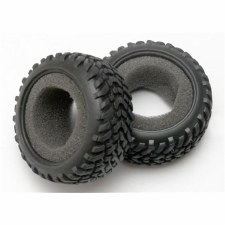 Off-Road Racing Tires(2): 1/16