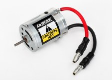 Traxxas LaTrax 370 28T Brushed Motor with Bullet Connectors