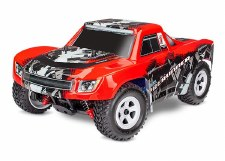 Traxxas LaTrax 1/18 Desert Prerunner 4WD Ready to Run (Red)