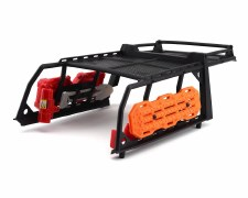 Traxxas Expedition rack, compl