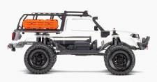 Traxxas TRX-4 1/10 Sport Unassembled Trail Rock Crawler