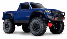 Traxxas TRX-4 1/10 Sport Trail Rock Crawler Ready to Run (Blue)