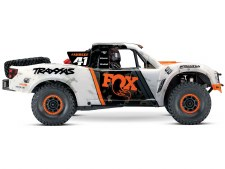 Traxxas Ultimate Desert Racer UDR 6S RTR 4WD Electric Race Truck (Fox Racing)
