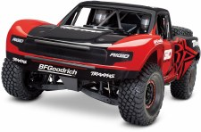 Traxxas Ultimate Desert Racer UDR 6S RTR 4WD Electric Race Truck (Rigid Industries)