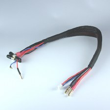 Pro Charge Lead Set 4mm / 5mm