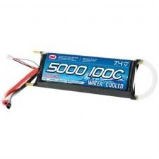 Venom 7.4V 5000mah 2S 100C Water Cooled Lipo Battery