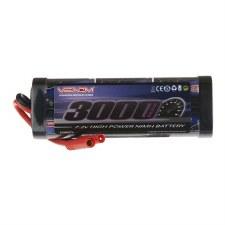 NiMH 6-Cell 7.2V 3000mAh - HX