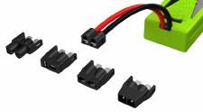 Venom Universal Battery Plug System