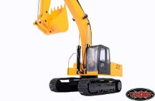1/12 SCALE EARTH DIGGER 4200XL