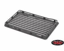 RC4WD Axial SCX24 Jeep Wrangler Roof Rack (Black)