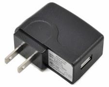 PS501 100-240V AC to 5V DC USB