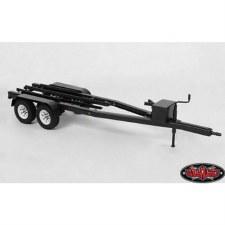 BigDog 1/10 Dual Axle Scale Bo