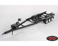 RC4WD BigDog 1/10 Triple Axle