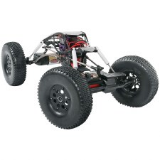 RC4WD Bully II MOA RTR Competi