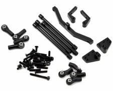 R Axle 4 Link Kit:Trail Finder