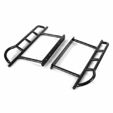 Tough Armor Side Steel Sliders