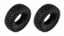 """RC4WD 1.55"""" Dirt Grabber X3 Al"""