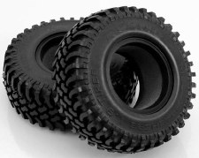 Mud Thrasher 1.9 Scale Tires