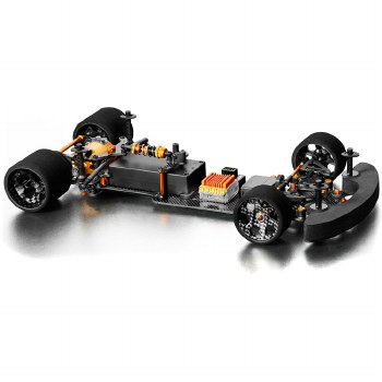 XARY X10 2017 Spec 1/10 GT Pan Car Kit - XRA370503