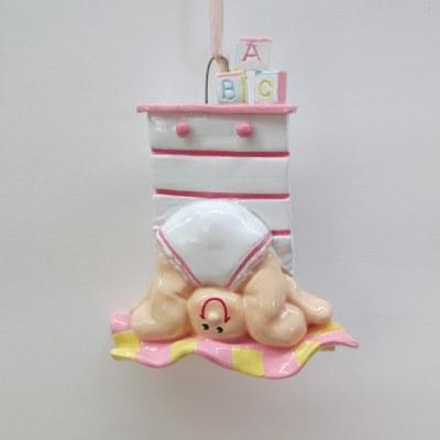 BABY DRESSER PK