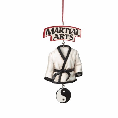 MARTIAL ARTS WITH DANGEL