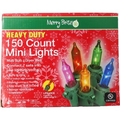 150CT HD MULTI MINI LIGHTS
