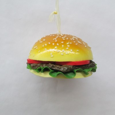 FOAM HAMBURGER