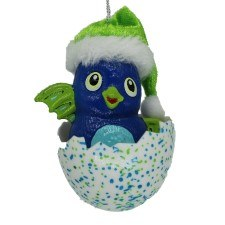 BLUE HATCHIMAL