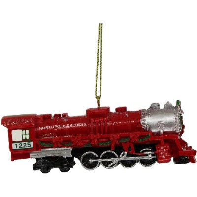 LIONEL TRAIN NORTH POLE EXPRES