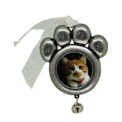 CAT PAW PHOTO FRAME