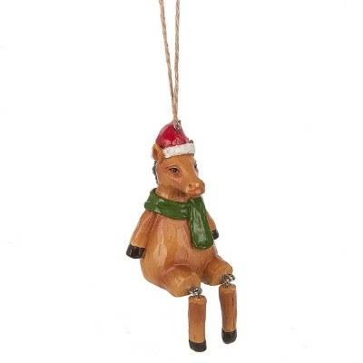 HORSE DANGLE