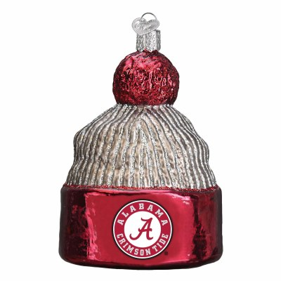 U OF ALABAMA BEANIE