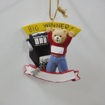 BIG WINNER BEAR