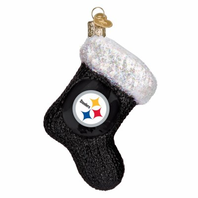 PITTSBURG STEELERS STOCKING