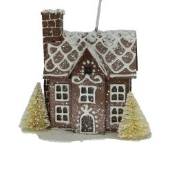 BATTERY OPERATED HOUSE
