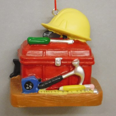 CONSTRUCTION TOOL BOX