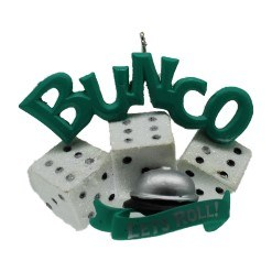 BUNCO DICE GAME