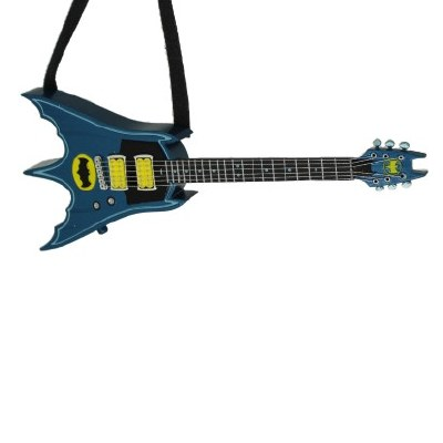 BATMAN ROCKS GUITAR