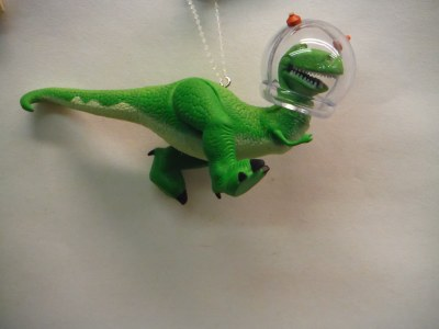 ASTRO-SAURUS REX  FROM TOY STORY