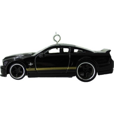'08 FORD SHELBY GT-500KR