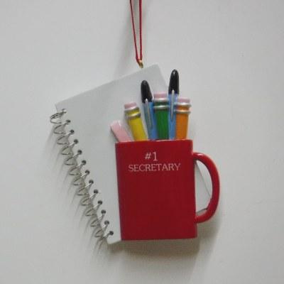 NO. 1 SECRETARY/ ASSISTANT