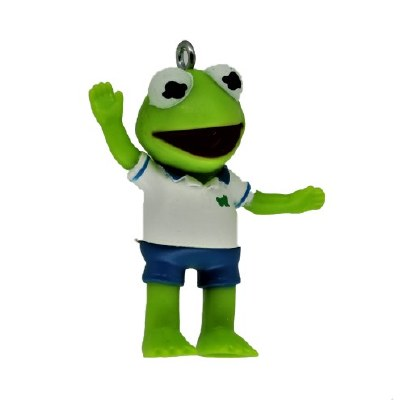 KERMIT THE FROG MUPPET BABY
