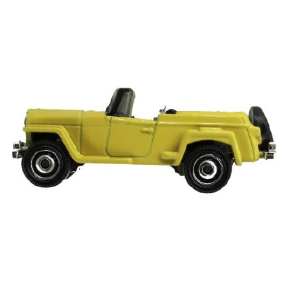 48 WILLYS JEEPSTER