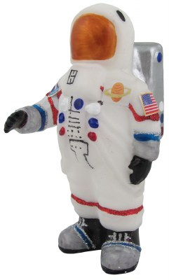 NASA ASTRONAUT